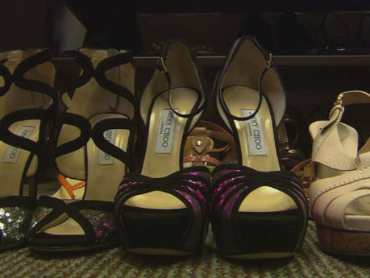Inside Seattle's most exclusive luxury consignment company